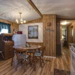 South Florida Hunting & Fishing Lodge interior